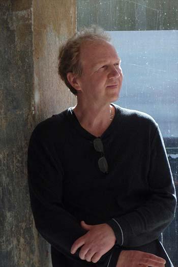 Portret Helmuth van Galen