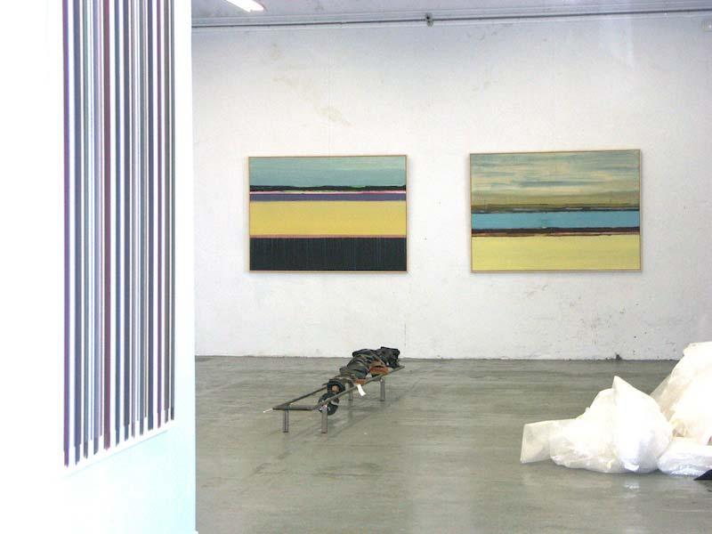 5-6-2004 SBK Kunstuitleen Oosterhout met Helmuth van Galen, Jan Polak en René van den Bos